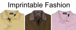 Imprintable Fashion